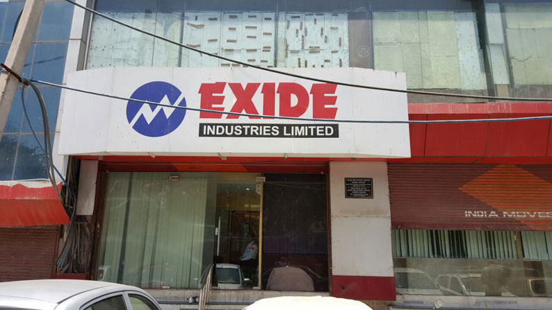 Choose an Exide Battery for your Alto K10 and enjo