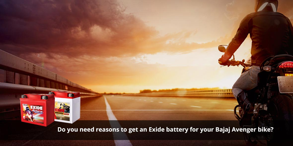 Do you need reasons to get an Exide battery for yo