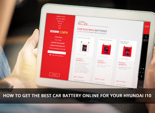 How to get the best car battery online for your Hy