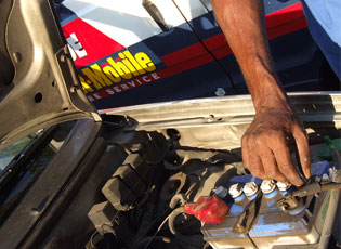 Tips to keep in mind when installing car batteries